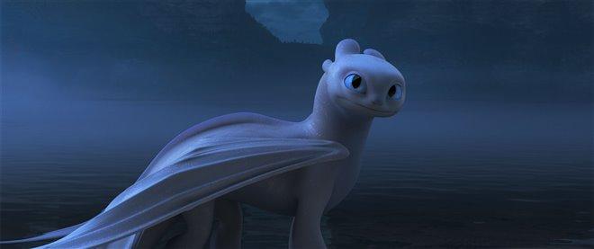 Dragons : Le monde caché Photo 35 - Grande