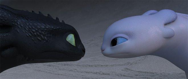 Dragons : Le monde caché Photo 41 - Grande