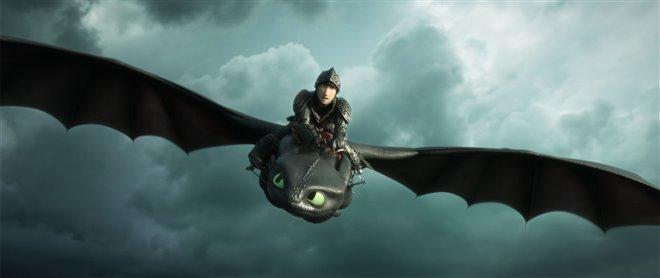 Dragons : Le monde caché Photo 43 - Grande