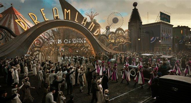 Dumbo Photo 5 - Large