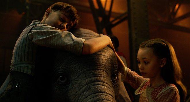 Dumbo Photo 9 - Large