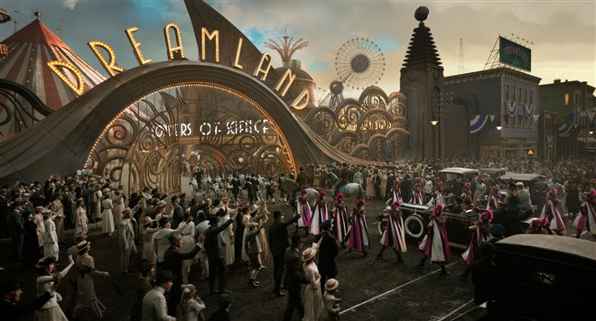 Dumbo (v.f.) Photo 5 - Grande