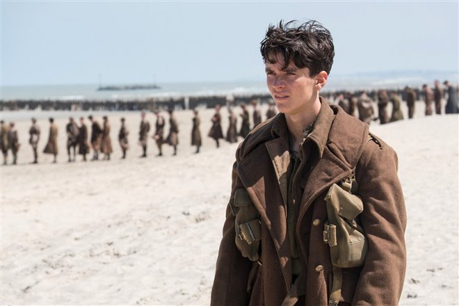 Dunkirk Photo 1 - Large