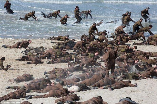Dunkirk Photo 3 - Large