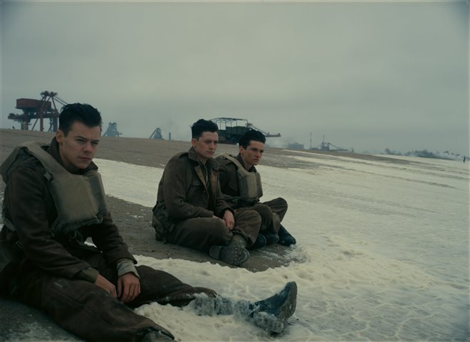 Dunkirk Photo 27 - Large