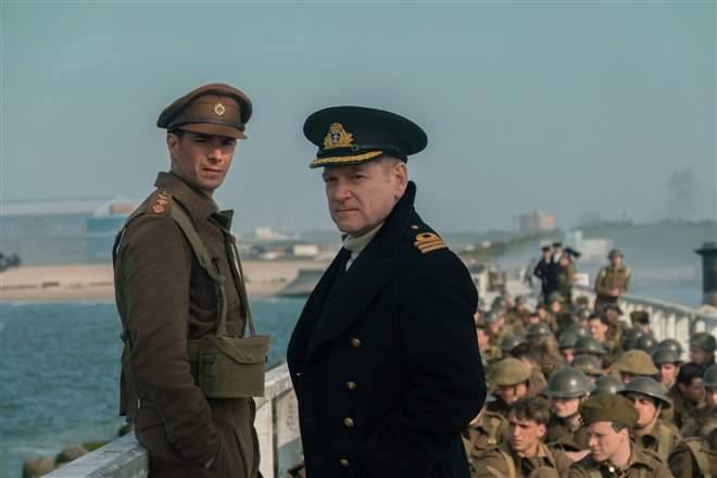 Dunkirk in 70mm Photo 8 - Large