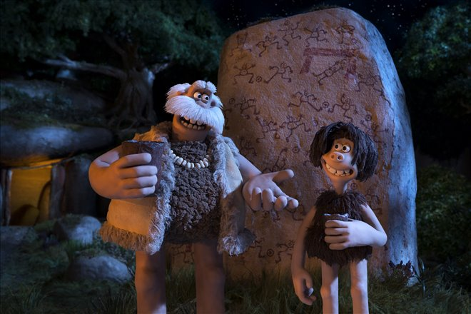 Early Man Photo 11 - Large
