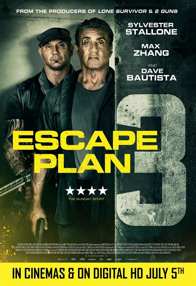 Escape Plan: The Extractors Photo 7 - Large