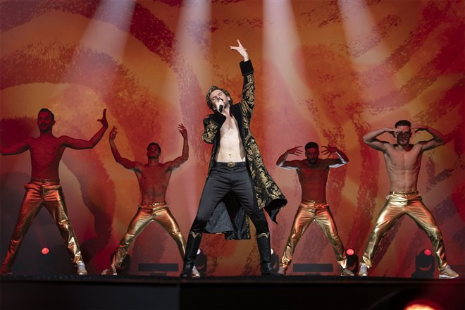 Eurovision Song Contest: The Story of Fire Saga (Netflix) Photo 5 - Large