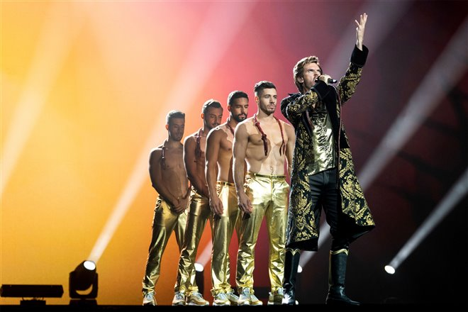 Eurovision Song Contest: The Story of Fire Saga (Netflix) Photo 8 - Large