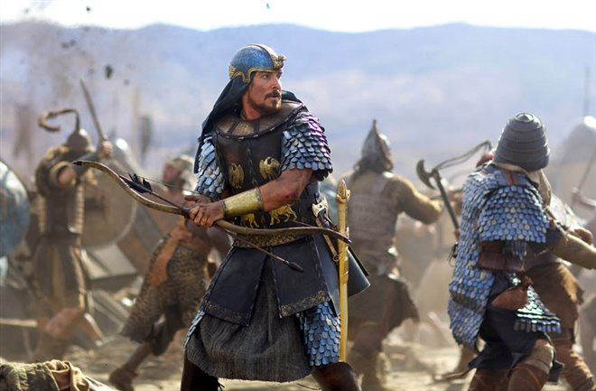 Exodus: Gods and Kings Photo 7 - Large
