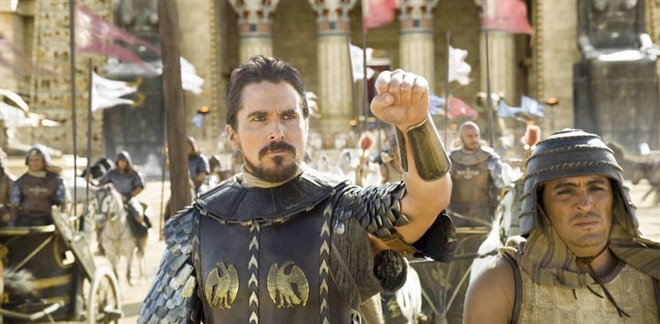 Exodus: Gods and Kings Photo 9 - Large