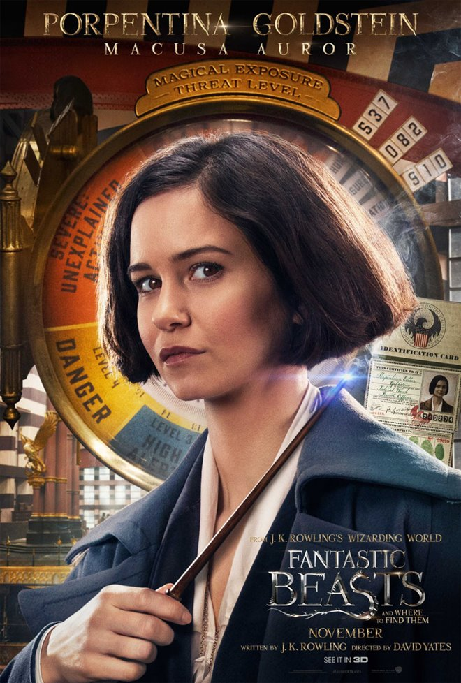 Fantastic Beasts and Where to Find Them Photo 56 - Large