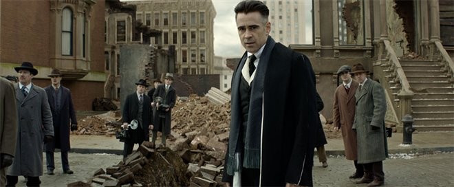 Fantastic Beasts and Where to Find Them Photo 16 - Large