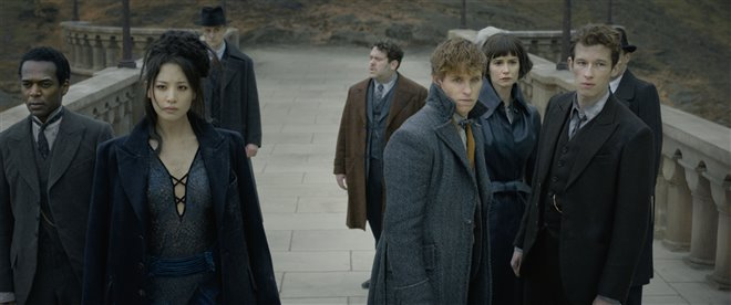 Fantastic Beasts: The Crimes of Grindelwald Photo 22 - Large