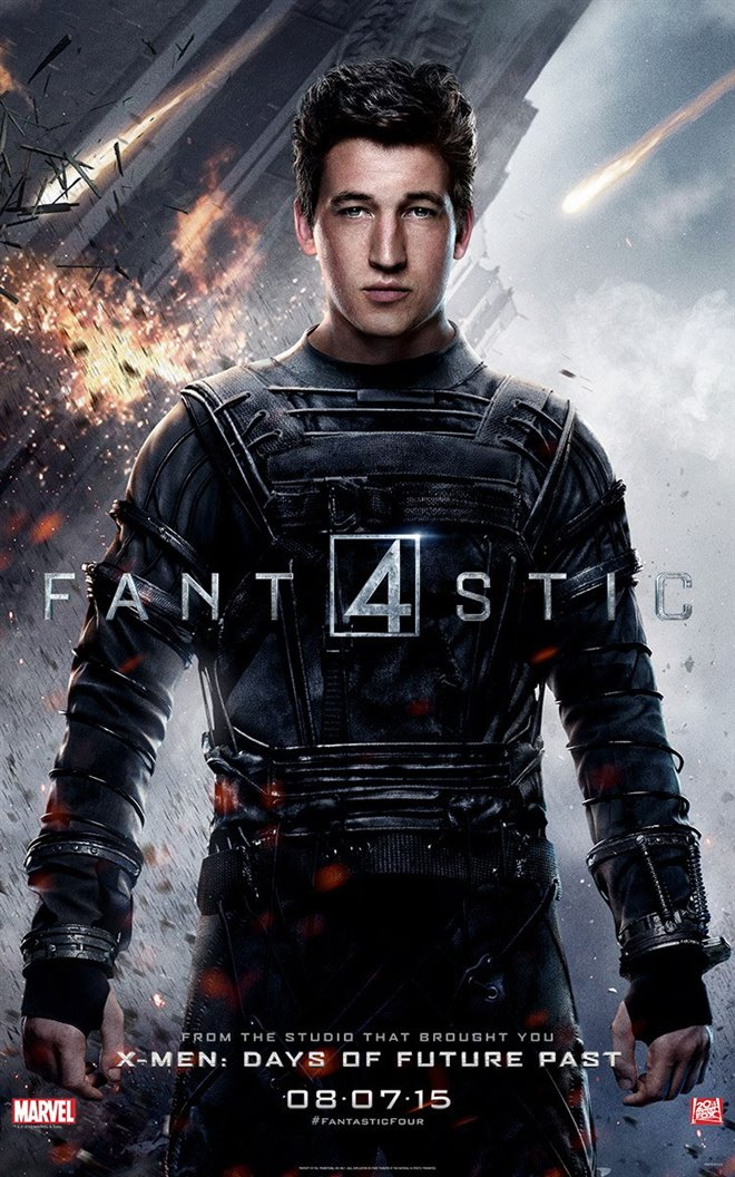 Fantastic Four Photo 9 - Large