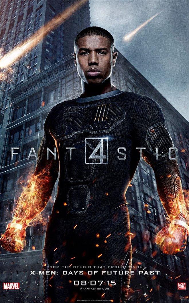 Fantastic Four Photo 11 - Large