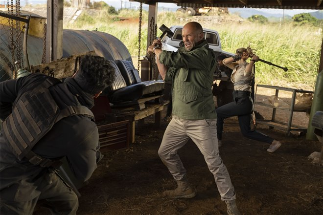Fast & Furious Presents: Hobbs & Shaw Photo 8 - Large