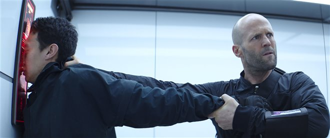 Fast & Furious Presents: Hobbs & Shaw Photo 10 - Large