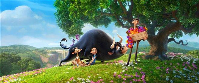 Ferdinand (v.f.) Photo 1 - Grande
