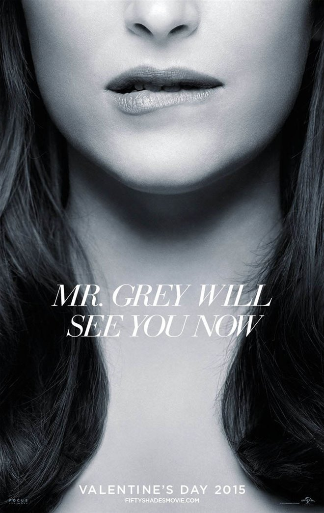 Fifty Shades of Grey Photo 23 - Large