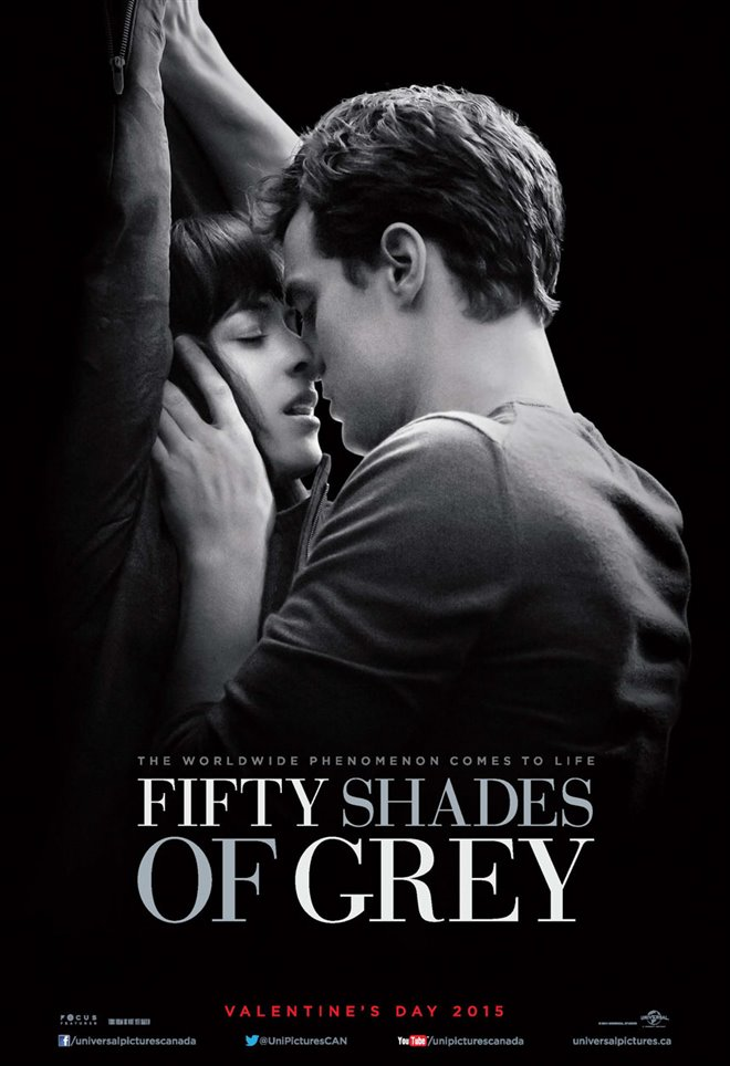Fifty Shades of Grey Photo 25 - Large