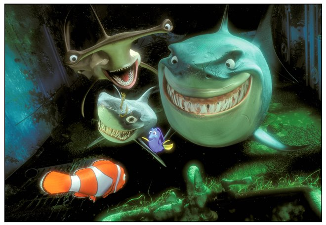 Finding Nemo Photo 5 - Large
