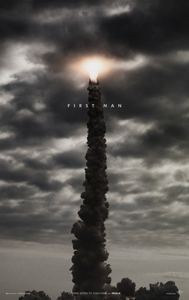 First Man Photo 30 - Large