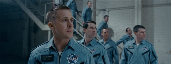 First Man Photo 6 - Large