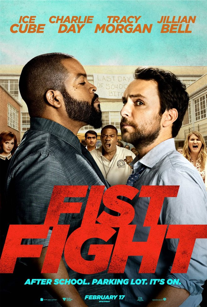 Fist Fight Photo 32 - Large