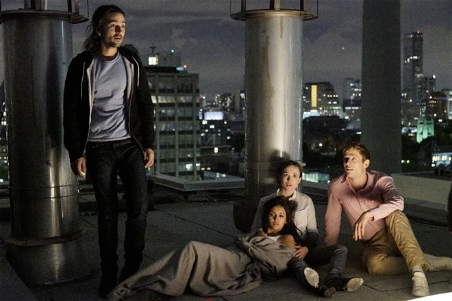 Flatliners Photo 12 - Large