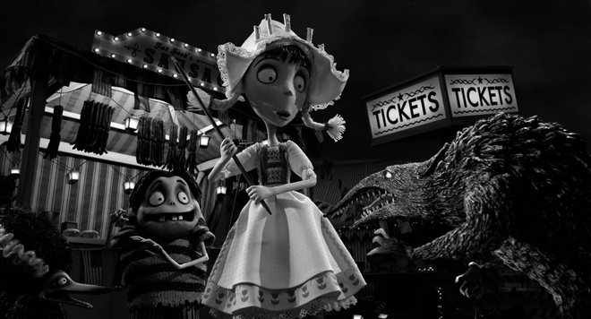 Frankenweenie Photo 12 - Large