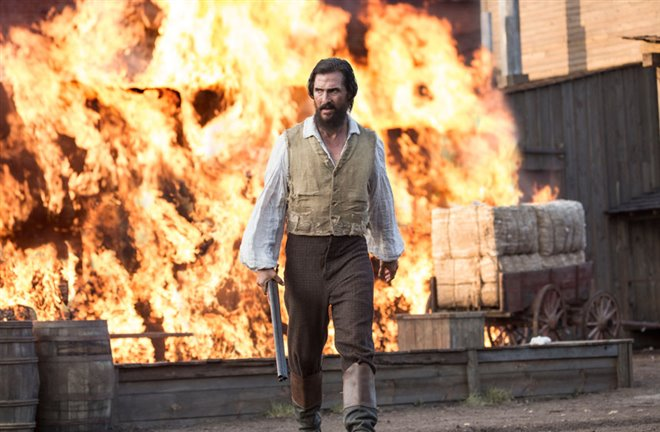 Free State of Jones Photo 4 - Large