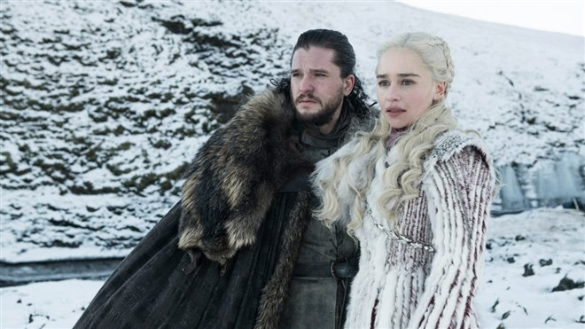 Game of Thrones: Season 8 Photo 1 - Large