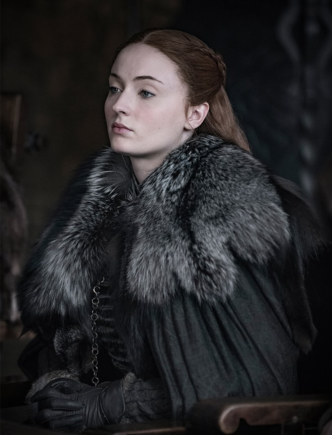 Game of Thrones: Season 8 Photo 11 - Large