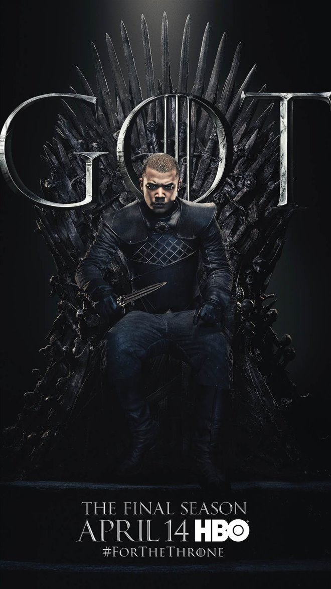 Game of Thrones: Season 8 Photo 16 - Large