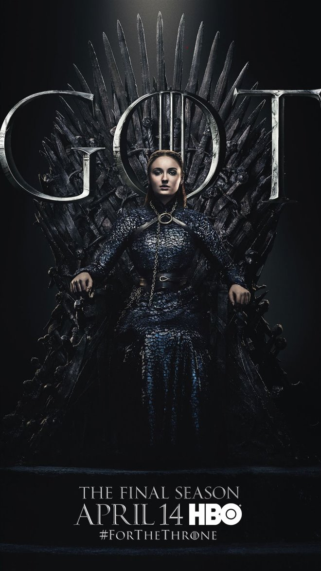 Game of Thrones: Season 8 Photo 20 - Large