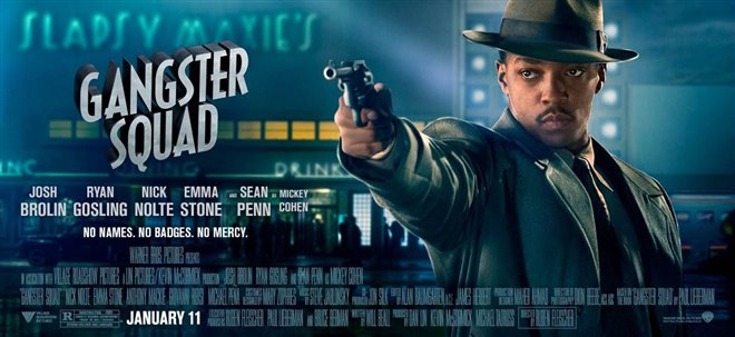 Gangster Squad Photo 6 - Large