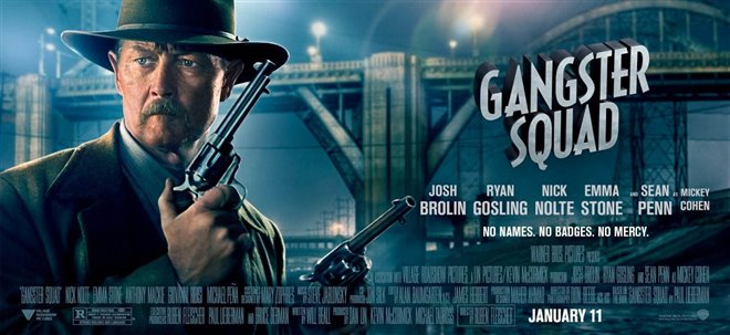 Gangster Squad Photo 8 - Large