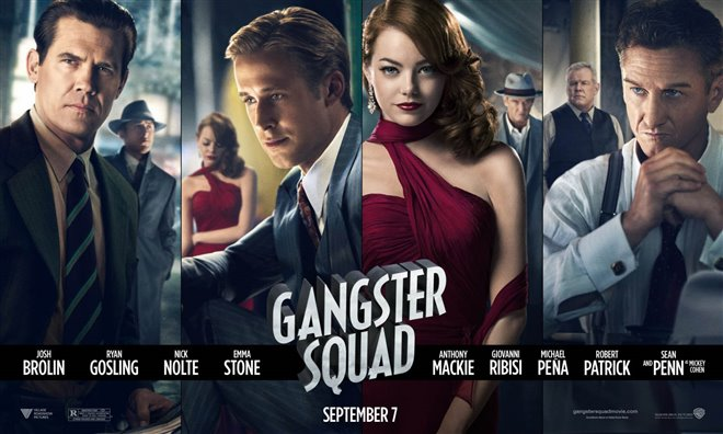 Gangster Squad Photo 10 - Large