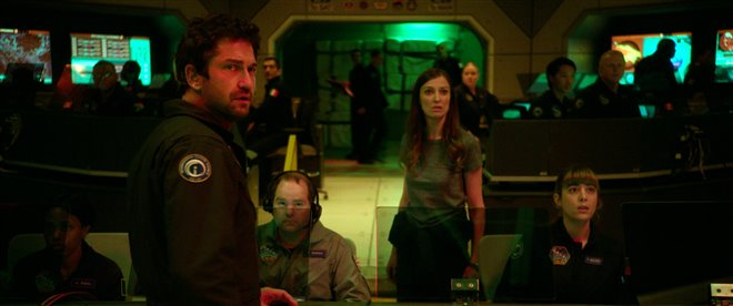 Geostorm Photo 33 - Large