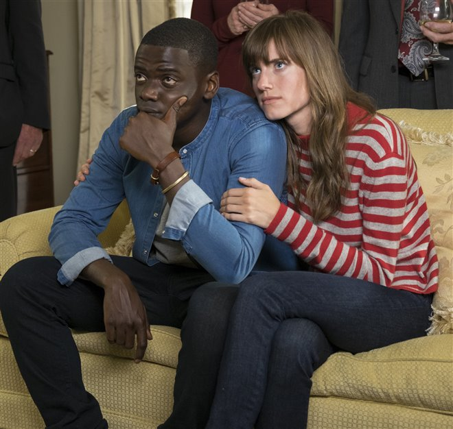 Get Out Photo 5 - Large