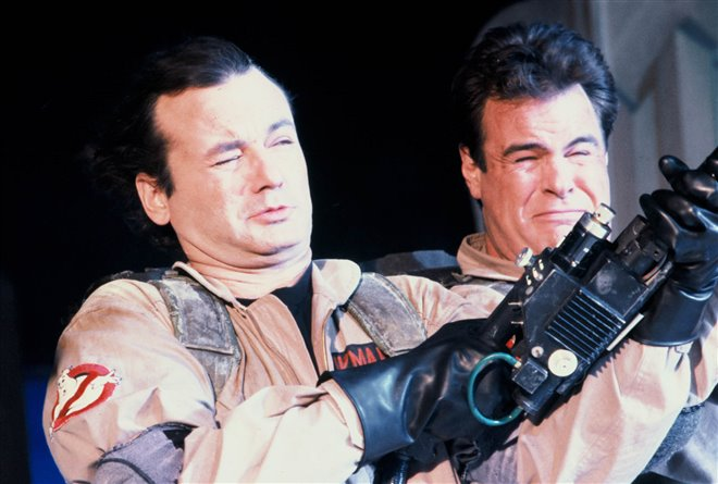 Ghostbusters (1984) Photo 10 - Large