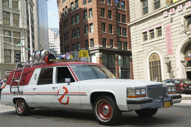 Ghostbusters Photo 12 - Large