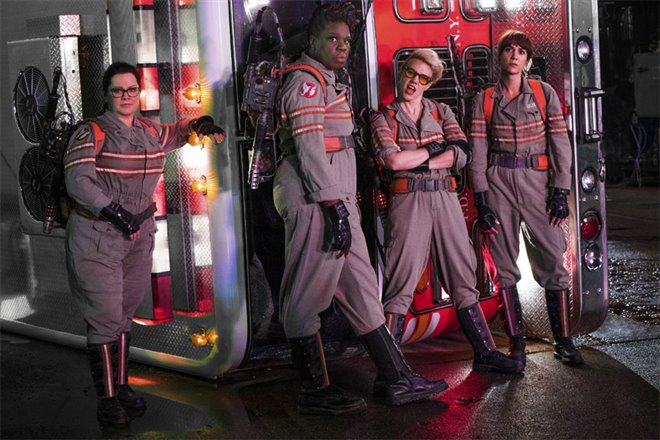 Ghostbusters Photo 16 - Large