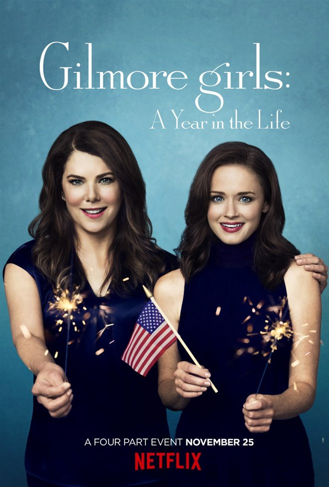 Gilmore Girls: A Year in the Life (Netflix) Photo 20 - Large