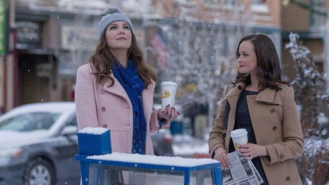 Gilmore Girls: A Year in the Life (Netflix) Photo 16 - Large