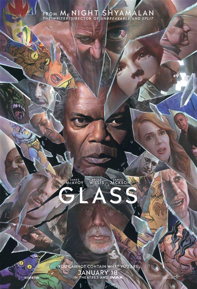 Glass Photo 26 - Large