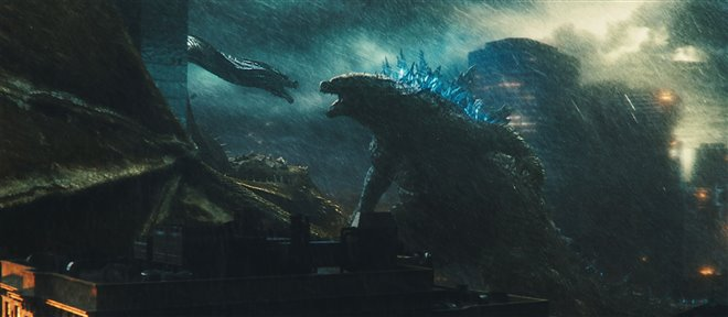 Godzilla: King of the Monsters Photo 14 - Large