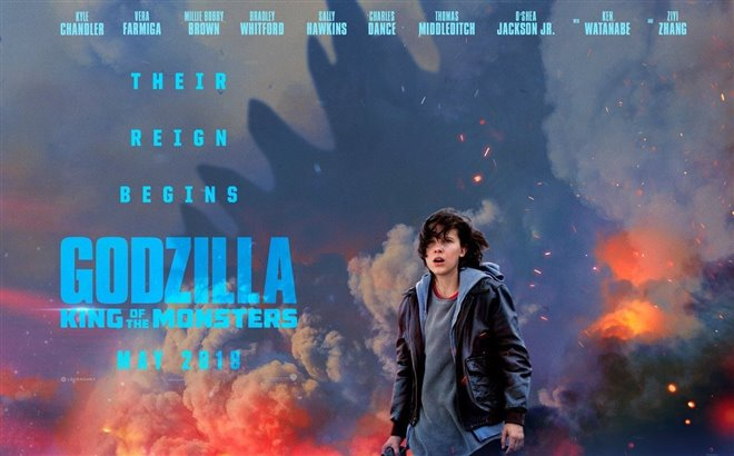 Godzilla: King of the Monsters Photo 17 - Large